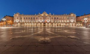 Prépa concours b Véto à Toulouse